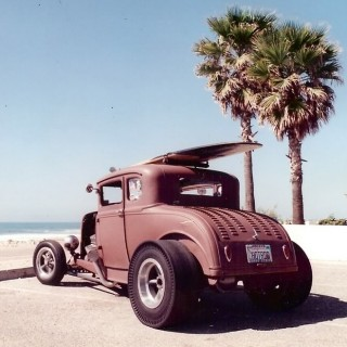 Hot Rod and Kustom