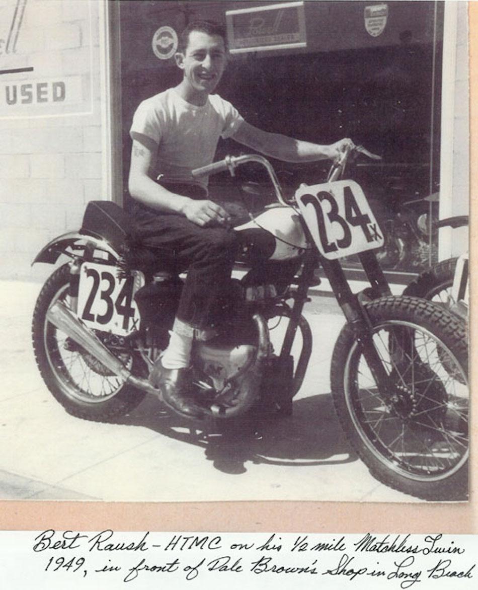 1949 B Roush