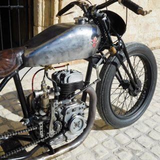 MOTOBECANE B3 - 1931